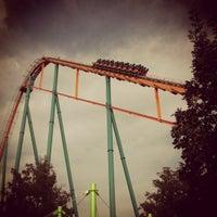 Photo taken at Goliath by Karma S. on 10/27/2012