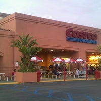 Photo taken at Costco Wholesale by Comic-Con G. on 7/26/2013