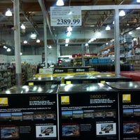 Photo taken at Costco Wholesale by Comic-Con G. on 12/19/2012