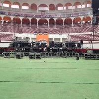 Photo taken at Coliseo Centenario by Jhonatan C. on 3/15/2013