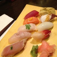 Photo taken at Kanpai by Good for t. on 7/10/2013