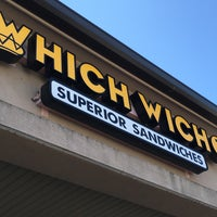 Photo taken at Which Wich? Superior Sandwiches by Jay D. on 3/26/2016