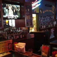 Photo taken at Uncle Fats Pub by Randy D. on 9/27/2012