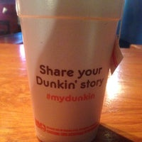 Photo taken at Dunkin' Donuts by Frank J. on 2/22/2014
