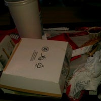 Photo taken at McDonald's by Brian J. on 10/13/2012