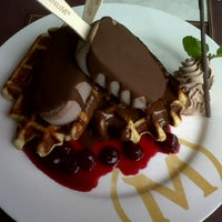 The New Magnum Café