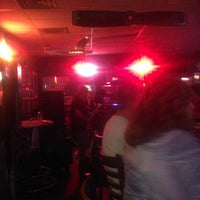 Photo taken at Christie's Bar by David S. on 9/29/2012
