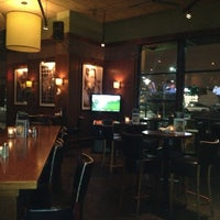 Photo taken at Bar Louie by Brent J. on 2/27/2013