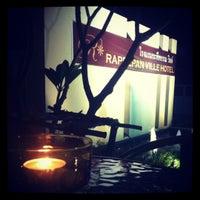 Photo taken at Rapeepan vill by กานต์ ต. on 11/2/2012