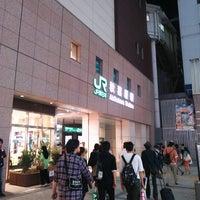 Photo taken at Akihabara Station by さと氏 on 5/26/2013