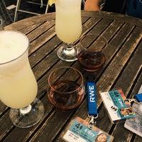 """Photo taken at Jiné Café """"stará kavárna"""" / bistro by Julie C. on 7/26/2015"""