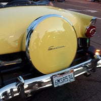 Photo taken at Cruisin' Grand by Gage P. on 6/29/2013