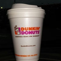 Photo taken at Dunkin Donuts by Paul C. on 8/2/2013