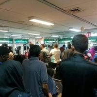 Photo taken at Pejabat Imigresen Negeri Kelantan by Afiq A. on 3/13/2016