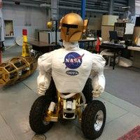 Photo taken at NASA Building 9E by Ingvar P. on 1/22/2015
