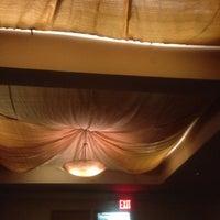 Photo taken at Utsav Restaurant by Viral D. on 11/25/2012