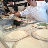 Photo taken at 800 Degrees Neapolitan Pizzeria by Eddie M. on 5/17/2013