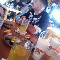 Photo taken at Hooters by Outlaw Gilly on 12/14/2012