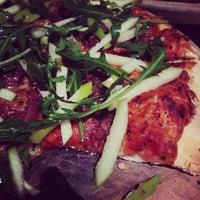 Photo taken at Est Pizzeria by sighmon on 4/4/2013