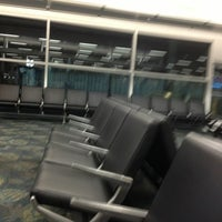 Photo taken at Gate C9 by Chaz N. on 4/1/2013
