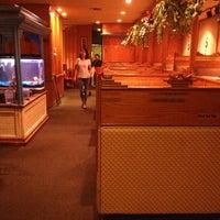 Photo taken at Golden Gate Chinese Restaurant by John G. on 9/2/2013