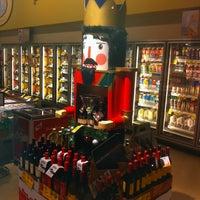 Photo taken at Safeway by Masked B. on 12/21/2012
