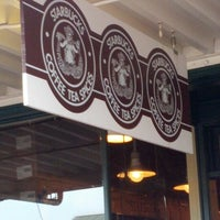 Photo taken at Seattle's Best Coffee by Rebecca T. on 9/21/2012