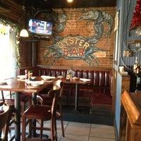 Photo taken at Charleston Crab House by Jennie Z. on 11/28/2012