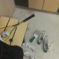 Photo taken at Hong Kong Squash Centre 香港壁球中心 by Doron V. on 6/24/2013