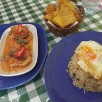 Photo taken at Winner Restaurant by Zynes C. on 7/10/2014
