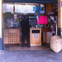 Photo taken at Café El Jarocho by Ana C. on 12/20/2012