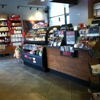 Photo taken at Starbucks by Jennifer L. on 12/28/2012