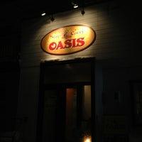 Photo taken at スープカリー OASIS by Y.Yagi on 1/19/2013