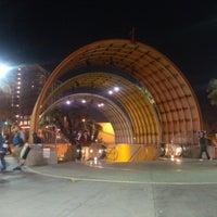 Photo taken at North Hollywood Metro Station by Matthew N. on 4/28/2013