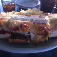 Photo taken at Arni's Restaurant by Steve S. on 6/6/2013
