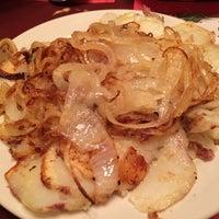 Photo taken at St. James Restaurant by Steve S. on 11/28/2013