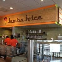 Photo taken at Jamba Juice by Chris B. on 4/5/2013