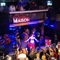 Photo taken at Maison by Maison on 5/19/2013