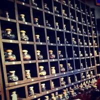 Photo taken at Tea Chai Té by Edwin T. on 2/9/2013