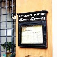 Photo taken at Roma Sparita by Norman on 10/11/2012