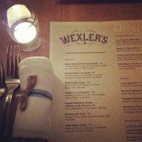 Photo taken at Wexler's by Khang N. on 11/18/2012