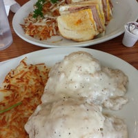 Photo taken at Grand Day Cafe by Sam P. on 4/4/2016