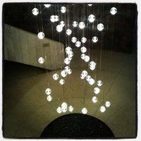 Photo taken at Museo de Arte Moderno by Jorge Alberto T. on 11/5/2012