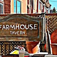 Photo taken at Farmhouse Tavern by kip m. on 5/5/2013