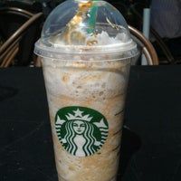 Photo taken at Starbucks by Shay S. on 5/7/2013