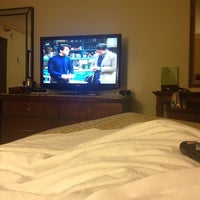 Photo taken at DoubleTree by Hilton Hotel New Orleans by Paulina N. on 3/19/2013