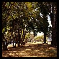 Photo taken at Universidad de Costa Rica by Alf M. on 2/1/2013