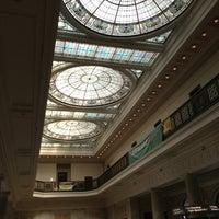 Photo taken at Baltimore Penn Station by Jason T. on 7/17/2013