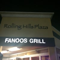 Photo taken at Fanoos Grill by Mateen S. on 4/29/2014