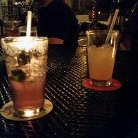 Photo taken at The Blue Monkey Lounge by Chris Michael A. on 9/21/2014